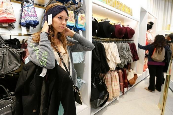 trendige mode praktische tipps damenmode ideen stil trends ratgeber 2017 damentrends guenstig shoppen