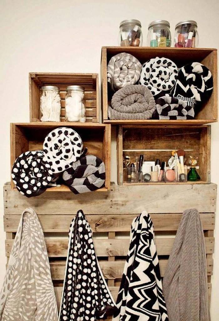 upcycling ideen möbel aus weinkisten dekoideen wohnideen29