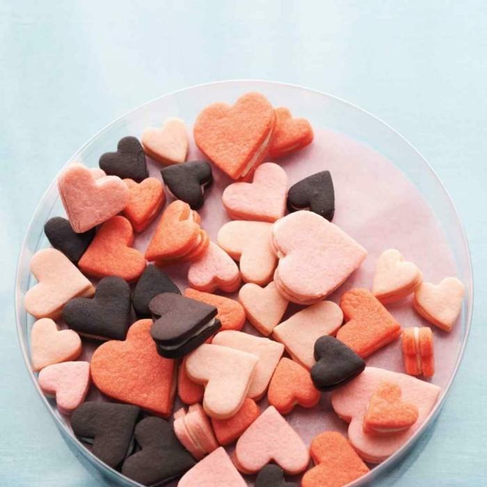 valentinstag diy süßigkeiten zubereiten