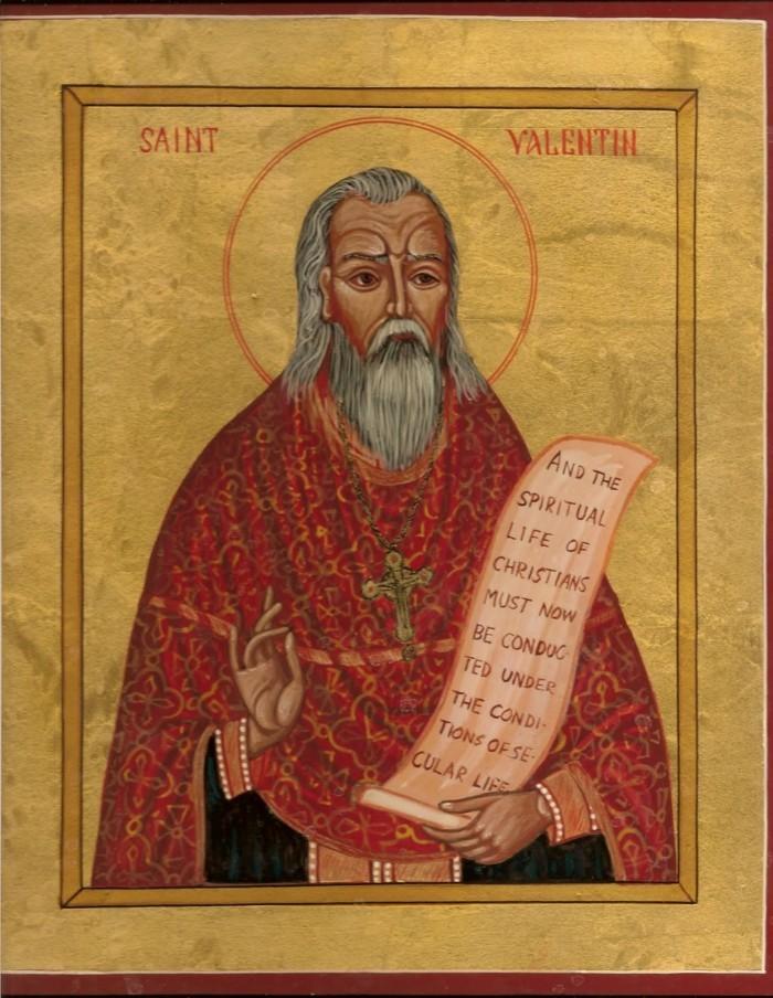 valentinstag geschichte heiliger valentin