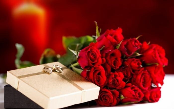 valentinstag geschichte rote rosen