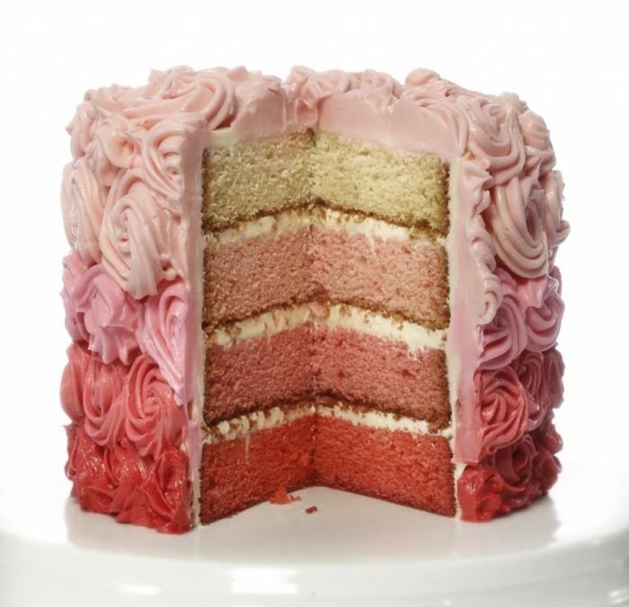 Valentinstag Ideen Fernbeziehung: 42 Valentinstag Kuchen, Muffins Und Kekse, Die Dem Fest