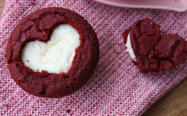 42 Valentinstag Kuchen, Muffins Und Kekse, Die Dem Fest Einen Noch Süßeren  Geschmack Geben