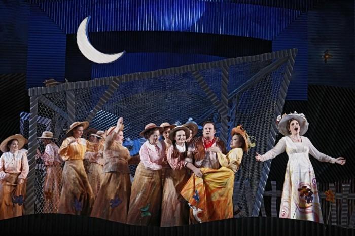 valentinstagsgeschenk für sie oper aufführung musical
