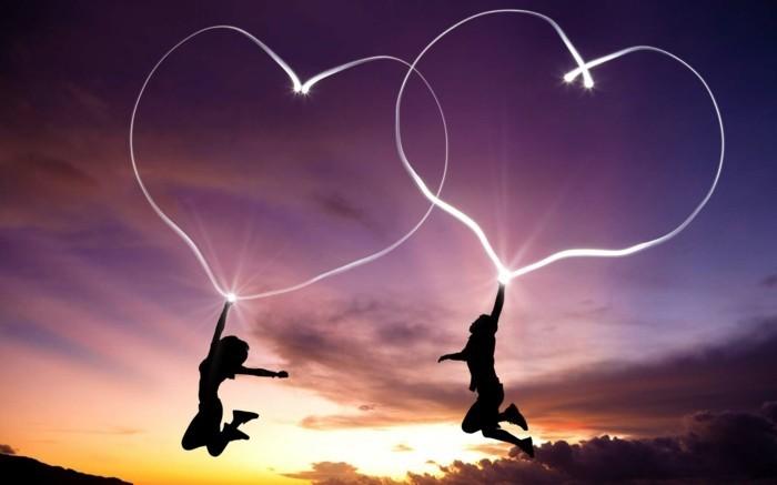 valentinstagsgeschenk ideen herzen erlebnisse liebe