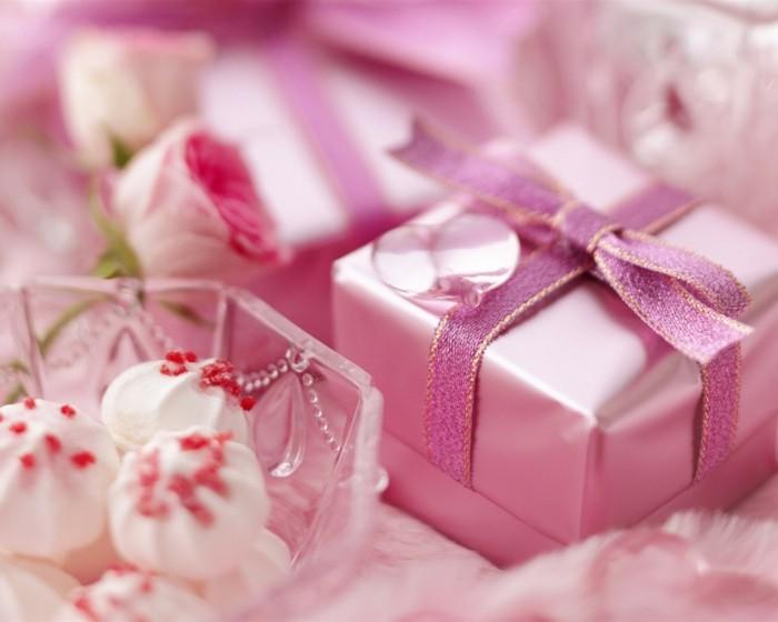 valentinstagsgeschenk ideen herzen perlen windbeutel