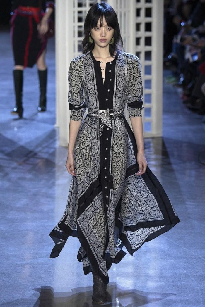 wintersaison trendige mode altzsarra winterkollektion 2017