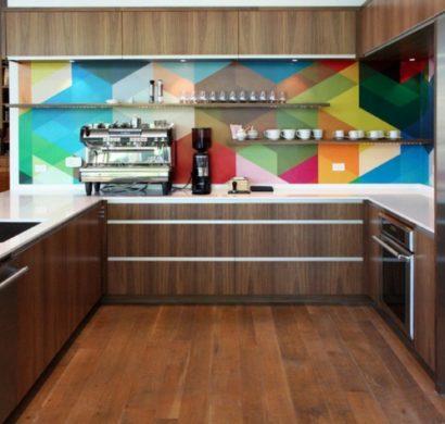 Bunte Küche | Bunte Kuche Welche Vorteile Hat Eine Bunte Kuchengestaltung