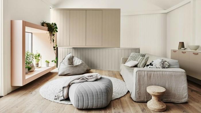 wohntrends-2017-gestaltungsideen-wohnzimmereinrichtung-wohnzimmergestaltung-farbkombinationen-pantone-einrichtung-farbpalette-rose