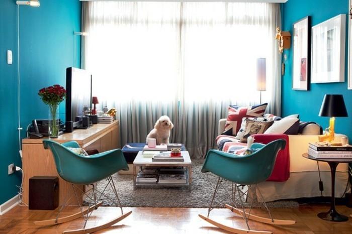 wohntrends 2017 gestaltungsideen wohnzimmereinrichtung wohnzimmergestaltung farbkombinationen pantone einrichtung trendfarben