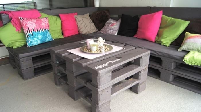 wohnzimmer ideen moebel aus paletten europaletten sofa selber bauen