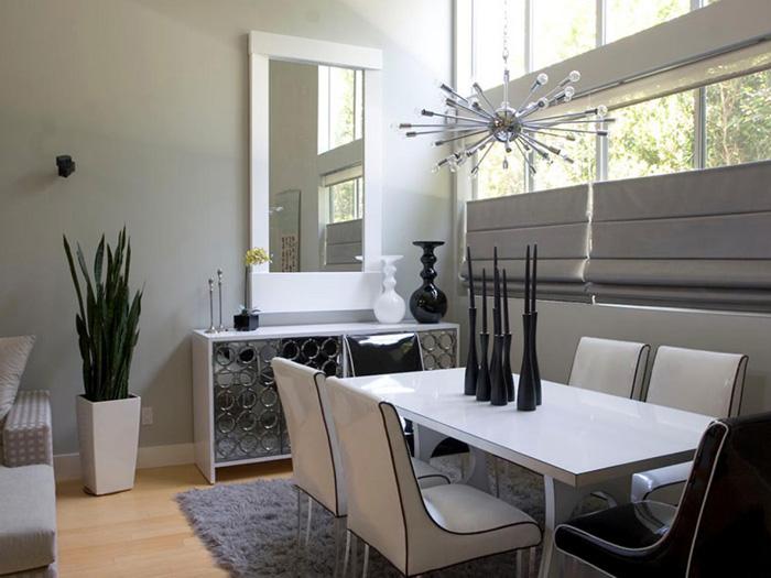 50 graustufen als einrichtungsbeispiele die ihre wahrnehmung sch rfen. Black Bedroom Furniture Sets. Home Design Ideas