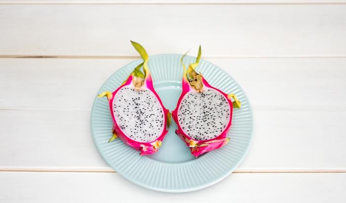 Drachenfrucht Gesundheit Antioxidant Sorten detail