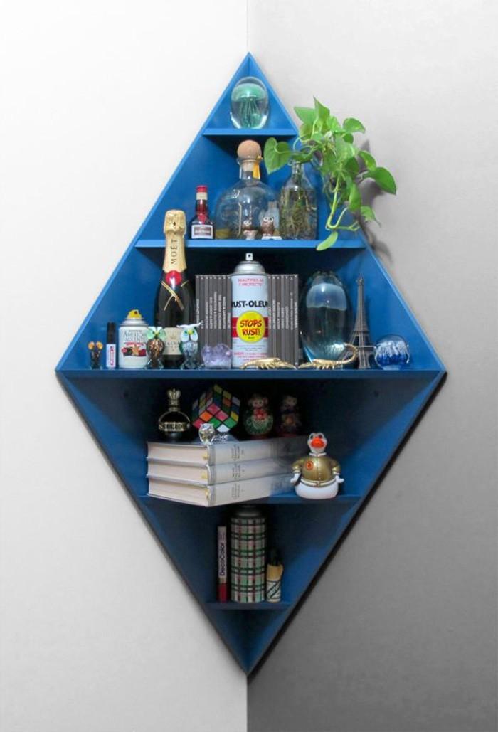 eckregal bauen badezimmer regal selber bauen diy moebel. Black Bedroom Furniture Sets. Home Design Ideas