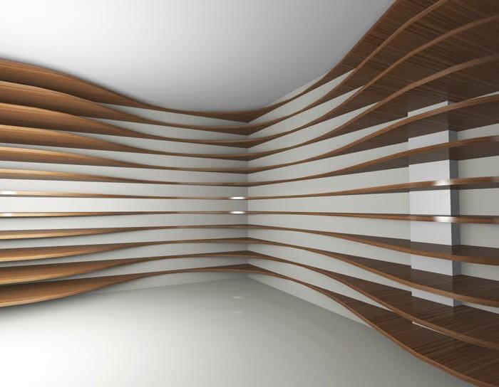 Eckregal ikea eckregal selber bauen eckregal holz eckregal wohnzimmer kreative wandgestaltung deko ideen diy ideen26