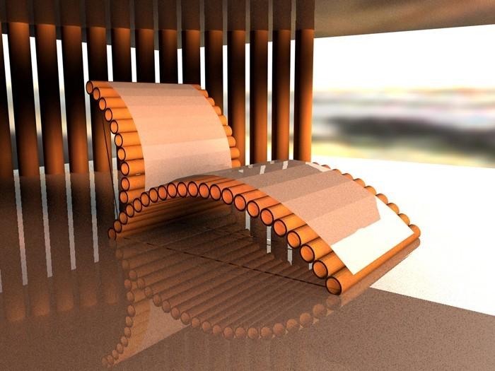über ökologische Nachhaltigkeit Basteln Mit Pappe Und Kartonmöbel