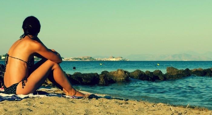alleine reisen entspannende reise