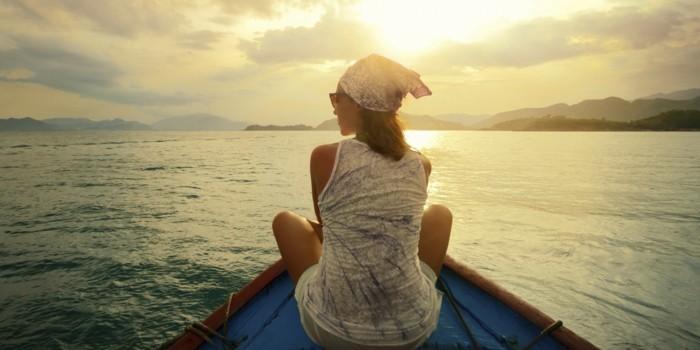 alleine reisen frau