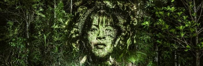 amazon regenwald gesichter