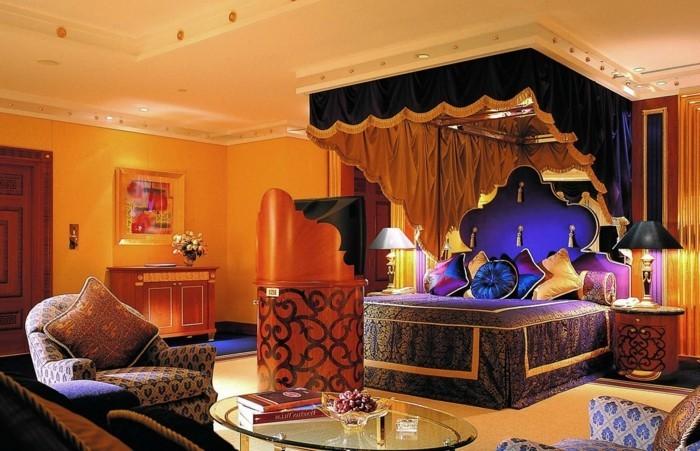 arabischer stil taunsendundeine nacht