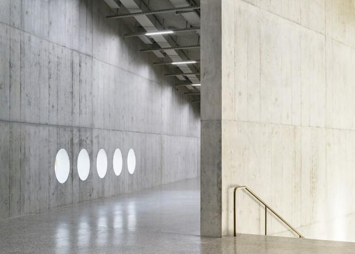 architekturstile modern