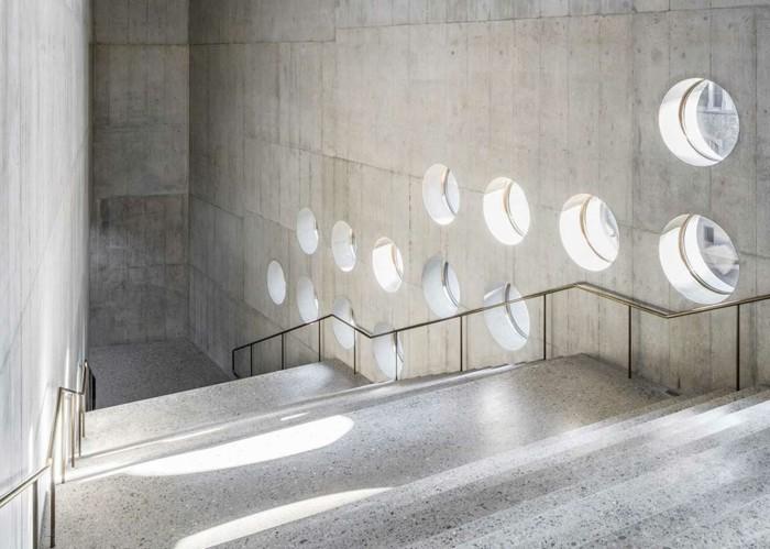 architekturstile museum schweiz