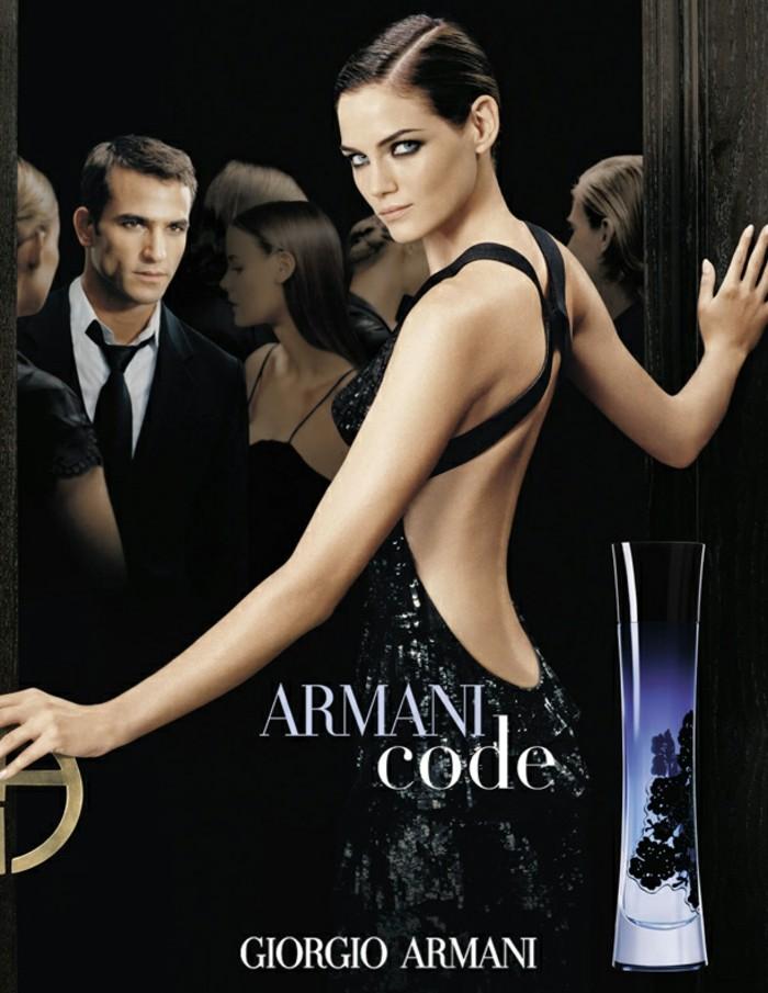 damen parfum armani