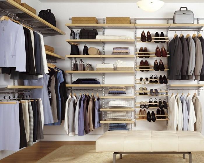 Aufbewahrungssysteme Kleiderschrank elfa aufbewahrungssysteme für eine nachhaltige ordnung zu hause