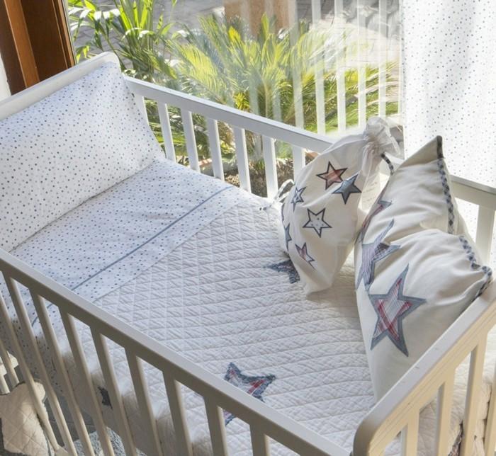 babybettwäsche-textura-heimtextilien-babybett-bettlacken-decke-kissenbezug-sterne