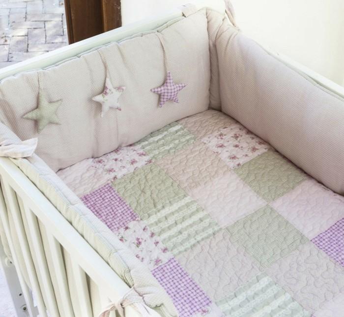 babybettwäsche-textura-heimtextilien-babybett-bettlacken-nestchen-stoffsterne