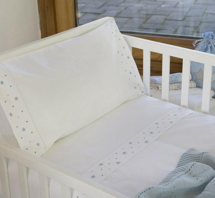 babybettwäsche-textura-heimtextilien-baumwolle-sterne