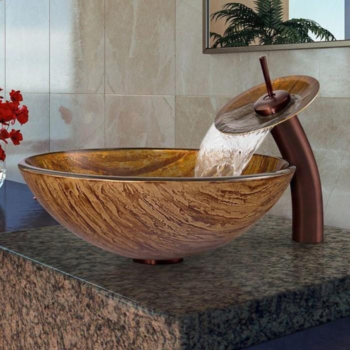 badezimmer gestalten designer waschbecken1