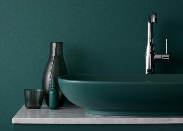 badezimmer gestalten designer waschbecken17