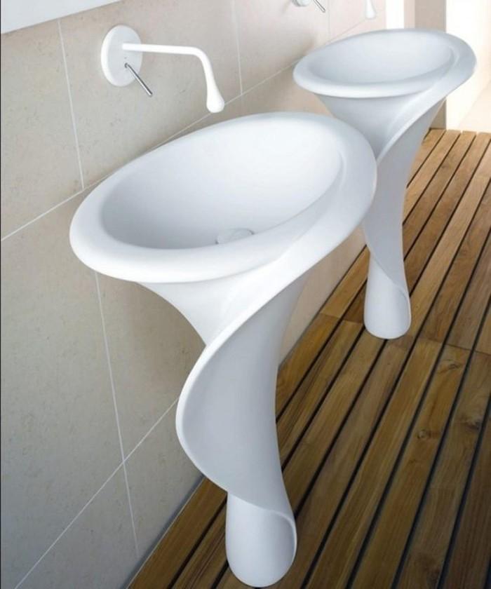 badezimmer gestalten designer waschbecken2