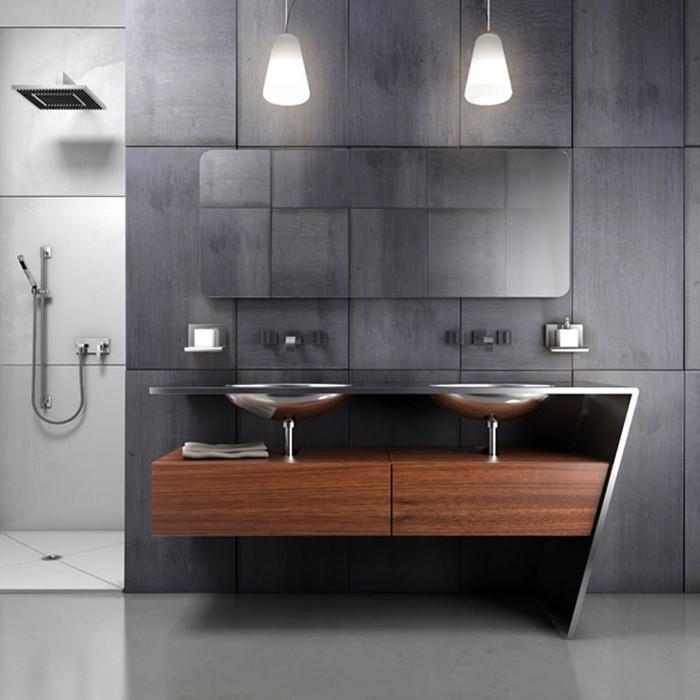 badezimmer gestalten designer waschbecken21