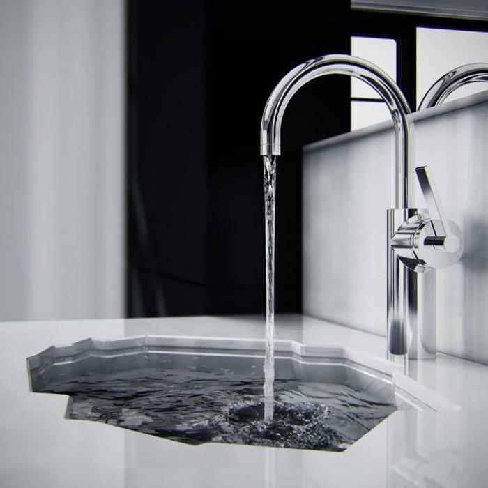 badezimmer gestalten designer waschbecken6