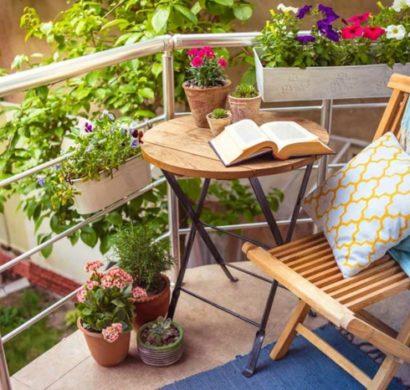 Balkon Gestalten Leicht Gemacht Hinweise Und Praktische Tipps