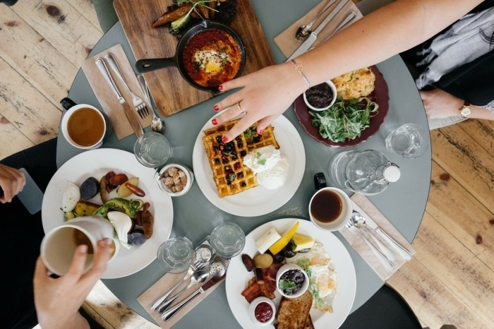 breakfast 690128 1280