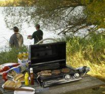 Das richtige Campingzubehör finden und gleich zum Campen los!