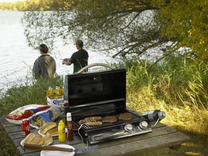 campingzubehoer grillen