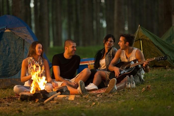 campingzubehoer chillen