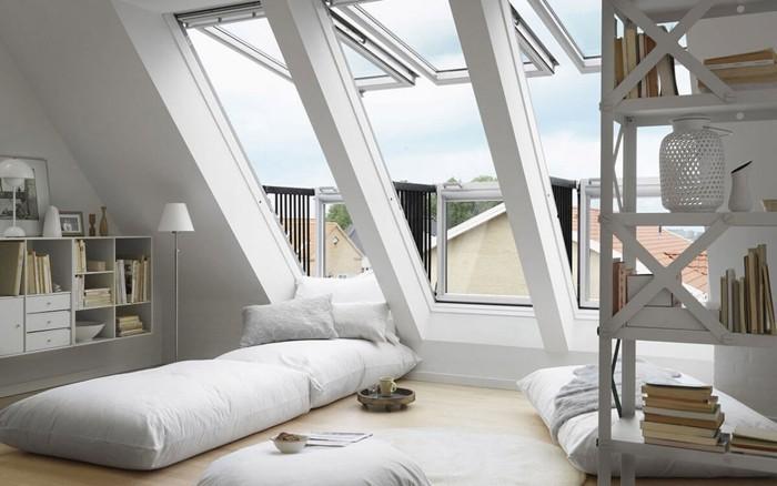 dachfenster rollo velux dachfenster1