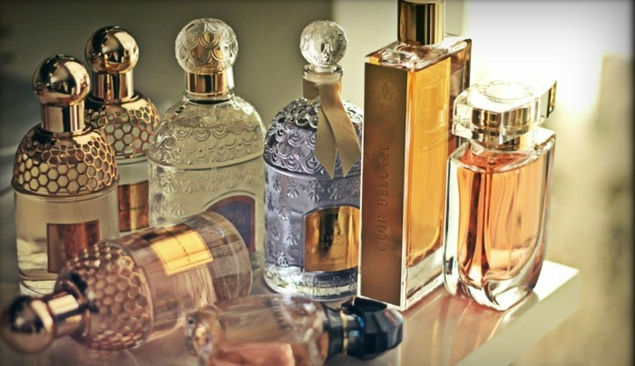 damen parfum varianten
