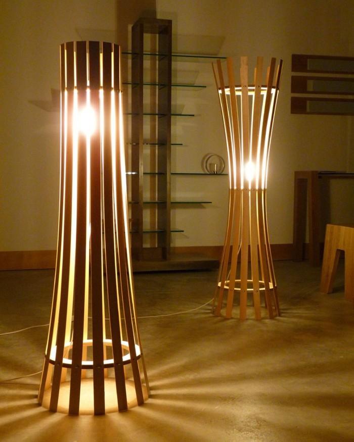 designer stehlampen innegestaltung steheleuchte19