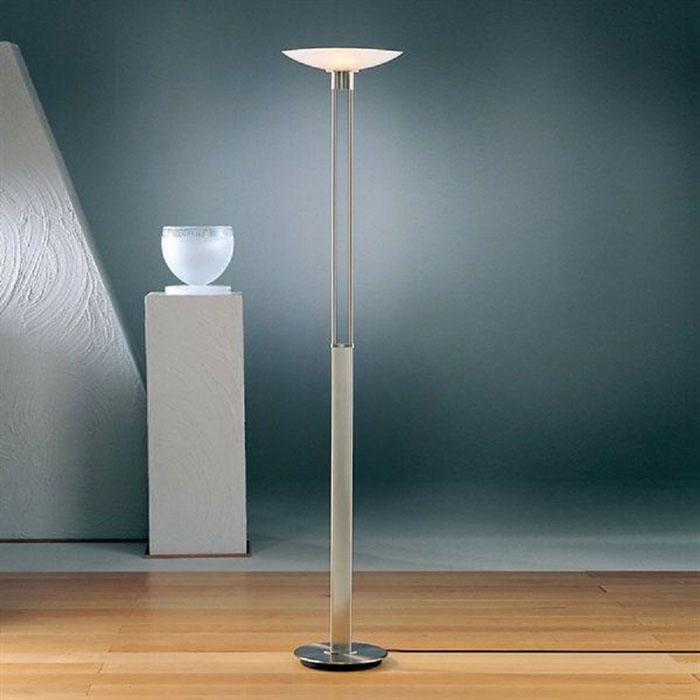 designer stehlampen innegestaltung steheleuchte31 glas