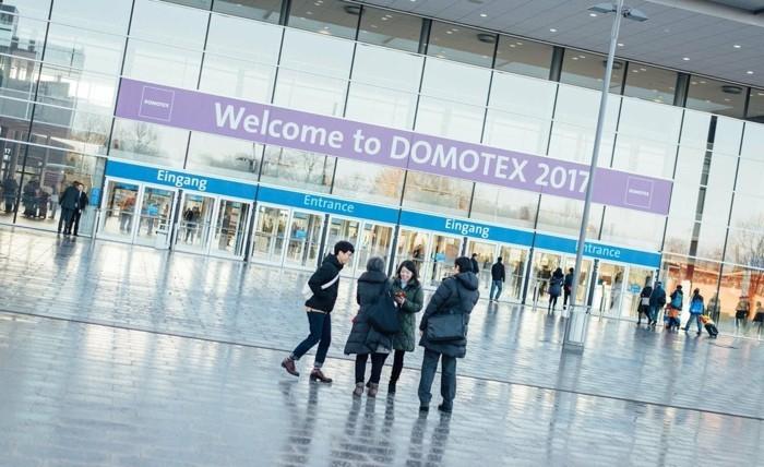 domotex 2017 fachmesse bodenbeläge teppiche teppichboden