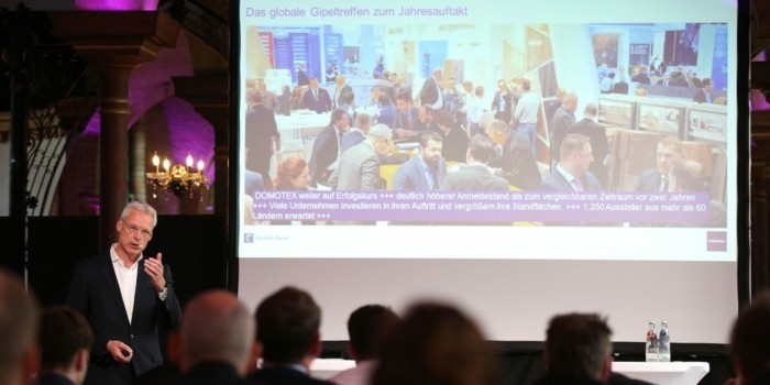 domotex 2017 bodenbeläge teppiche wohntrends event vortrag