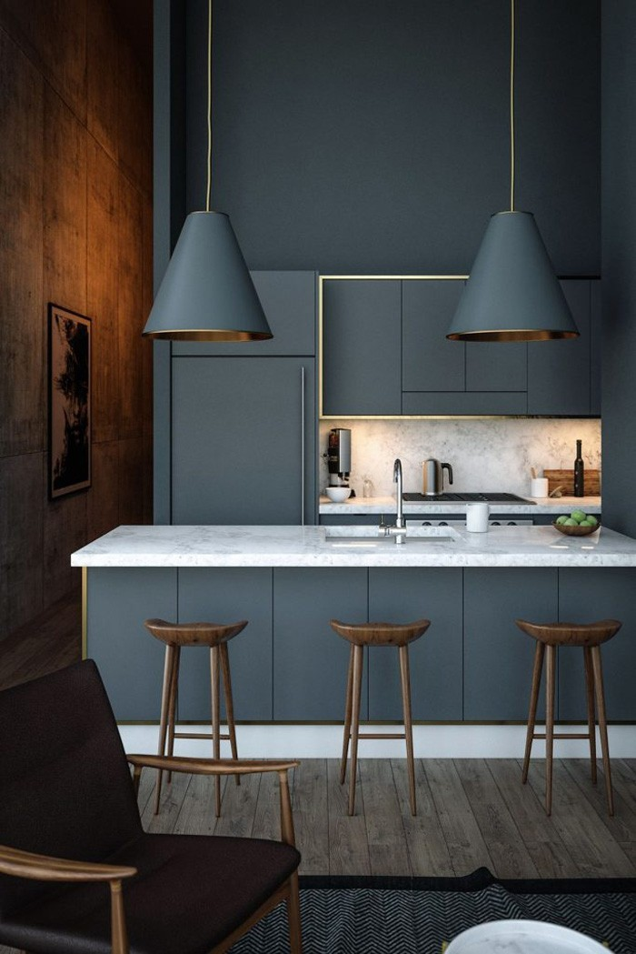 einrichtungsbeispiele 50 graustufen wohnideen design ideen gestaltungsideen in grau12