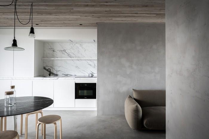 einrichtungsbeispiele 50 graustufen wohnideen design ideen gestaltungsideen in grau34