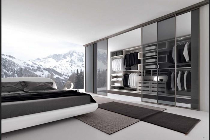einrichtungsbeispiele 50 graustufen wohnideen design ideen gestaltungsideen in grau36